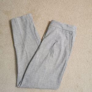 Dynamite crop pants
